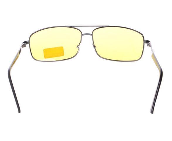 Imagem de Óculos de Visão Noturna UV400 Polarizado