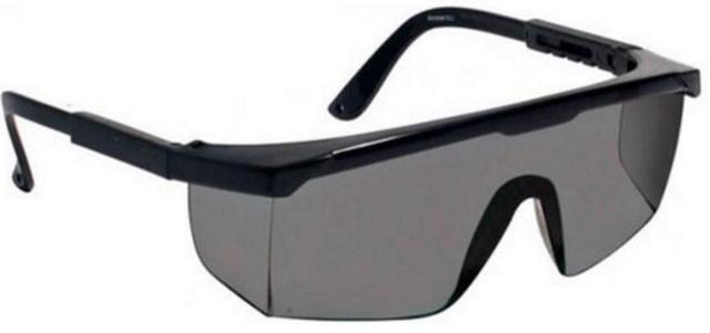 38898ba2aa052 Oculos Jaguar Cinza - Fumê - Kalipso - Óculos de Proteção - Magazine ...