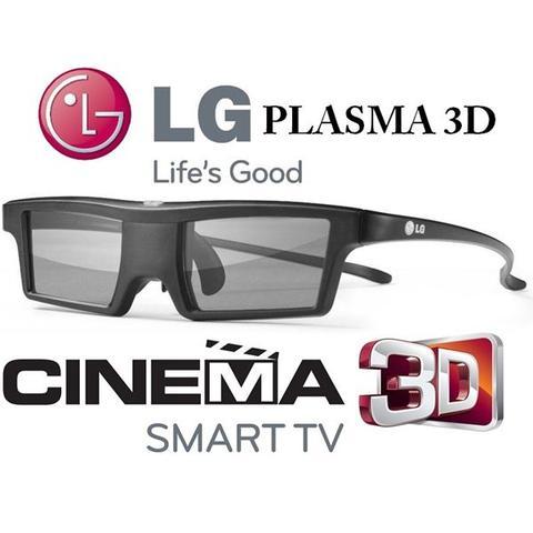 Imagem de Óculos LG TV PB650 3D Original