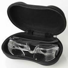 be7aa180d Imagem de Oculos lupa auxiliar max tv para miopia com ajustes ideal para tv