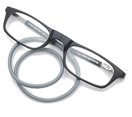 Imagem de Óculos magnético grau 3,5