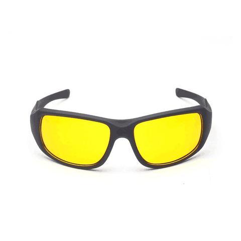 Imagem de Óculos Night Drive para Dirigir a Noite Lentes Amarela