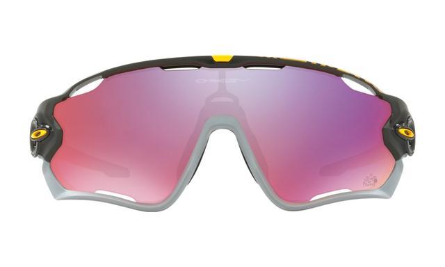 637d11616 Óculos Oakley Jawbreaker Tour de France 2018 Prizm Road - Óptica ...