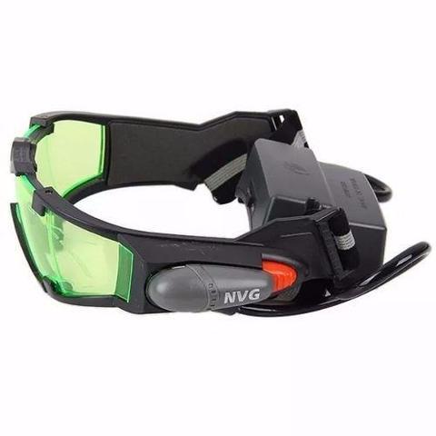 Imagem de Óculos Original De Visão Noturna Para Ciclismo Caça Pesca - DUPL