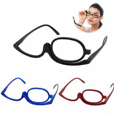 Imagem de Óculos para maquiagem profissional perfeita