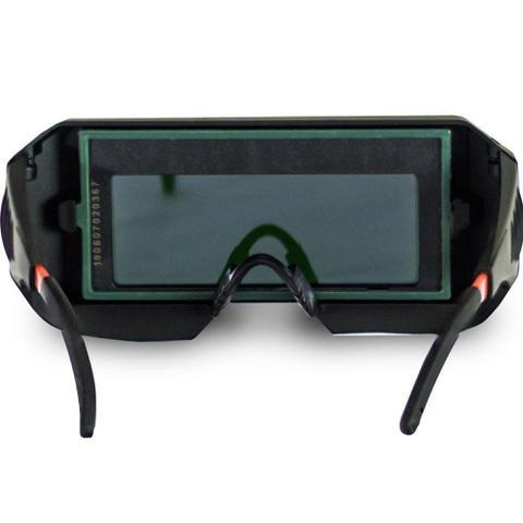 Imagem de Óculos para solda com escurecimento automático ton 11 - Boxer
