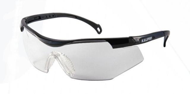 Imagem de Óculos Proteção Paraty Incolor Kalipso