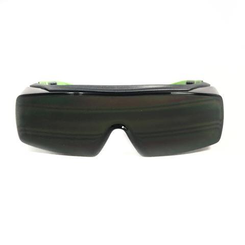 055227d9deae6 Imagem de Óculos proteção soldador luz infravermelho ir05 solda proteção  contra impactos