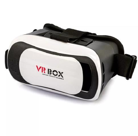 Imagem de Óculos Realidade Virtual VR p/ Smartphone VR BOX