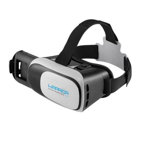 Imagem de Óculos Realidade Virtual Warrior Gamer VR Glass JS080 Multilaser