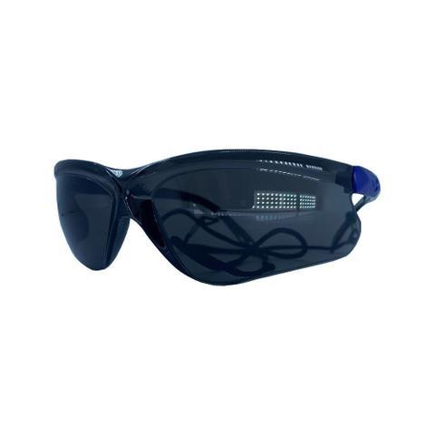 Imagem de Óculos Segurança Aerial Cinza Tamanho Único Vic-51220 - Danny