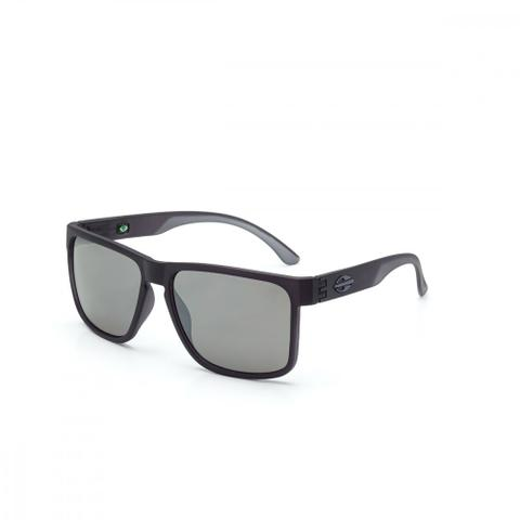 6c874973ff968 Imagem de Oculos Sol Mormaii Monterey Fume Escuro Transparente Fosco L Cinza