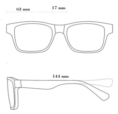 Óculos Solar Feminino Kallblack Modelo SF17423 - Óculos de Sol ... dd788e074d