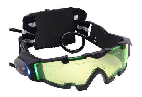 5605969a92fb1 Imagem de Óculos Visão Noturna Ciclismo Caça - Flip-out Pronta Entrega