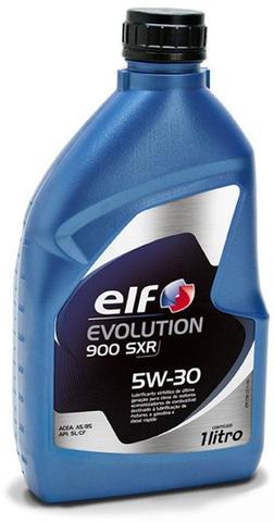 Imagem de Oleo motor evol 900 sxr 5w30 sintetico total