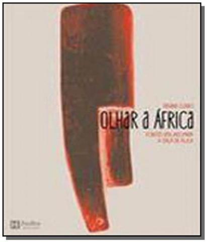 Imagem de Olhar a africa - fontes visuais para a sala de aul - Hedra educacao