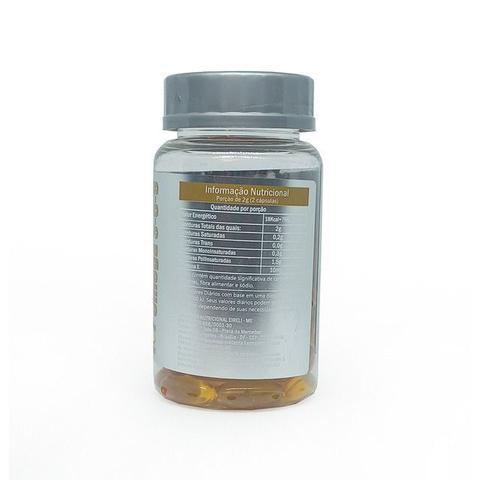 Imagem de Ômega 3-6-9 + Linhaça + Borragem + Prímula +Vitamina E - 60 Cápsulas Softgel 1000mg Forhealth