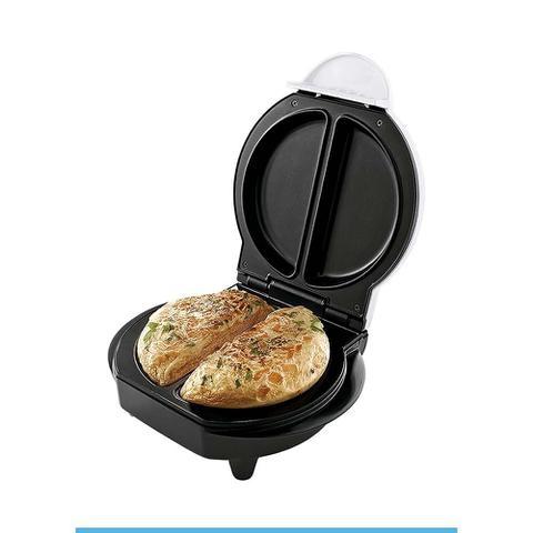 Imagem de Omeleteira Britânia Duo Plus Omelete barquete
