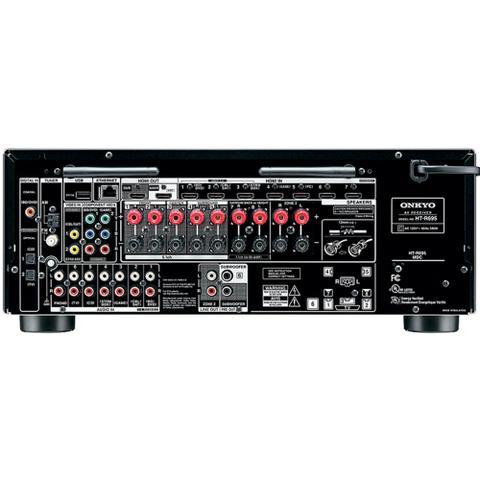 Imagem de Onkyo HT-S7800 - Sistema de Home Theater 5.1.2 Dolby Atmos
