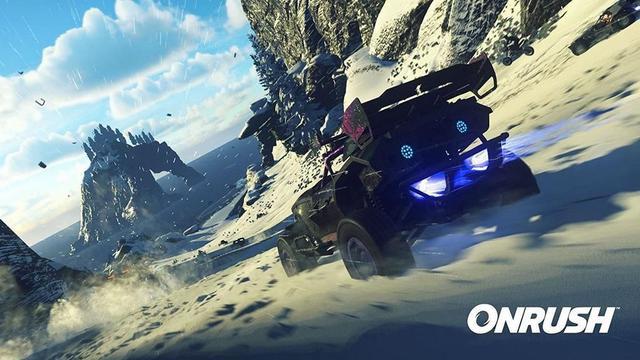 Imagem de Onrush - Xbox One