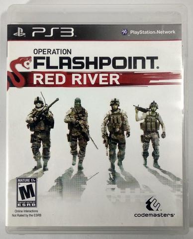 Imagem de Operation FlashPoint: Red River