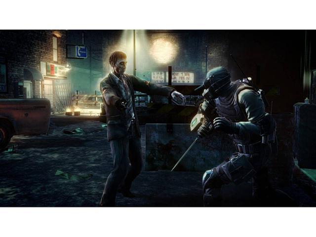 Imagem de Operation Raccoon City para Xbox 360