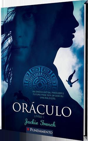 Imagem de Oráculo - Livro 01 - Fundamento