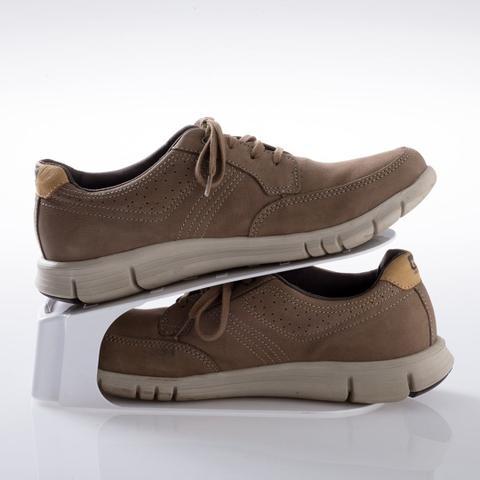 Imagem de Organizador de Sapatos e Tênis Branco para Armário ou Closet - Paramount
