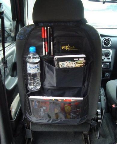 Imagem de Organizador Multiuso Para Carro