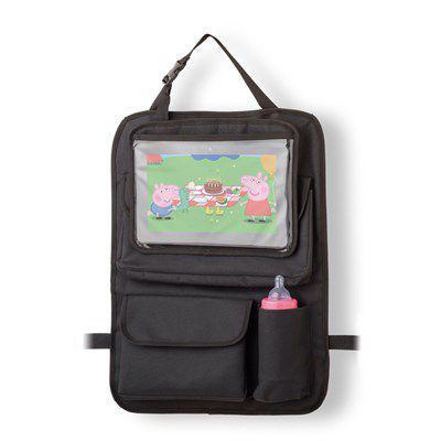 Imagem de Organizador para Carro com Base para Tablet Multikids Baby