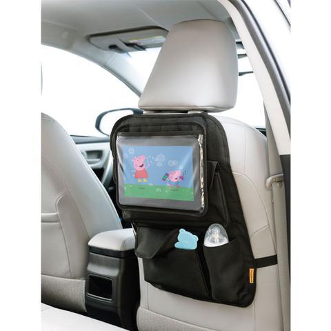 Imagem de Organizador Para Carro Com Case para Tablet - Multikids Baby