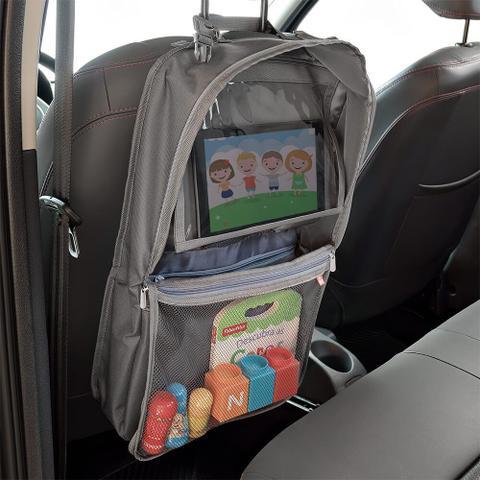Imagem de Organizador Para Carro Com Compartimento Para Tablet Fisher Price - BB318