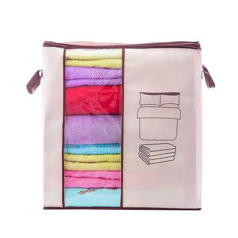 Imagem de Organizador para closet n 2 - bege