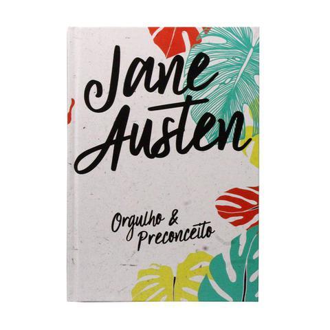 Imagem de Orgulho e Preconceito - Capa Dura - Jane Austen - Família Cristã