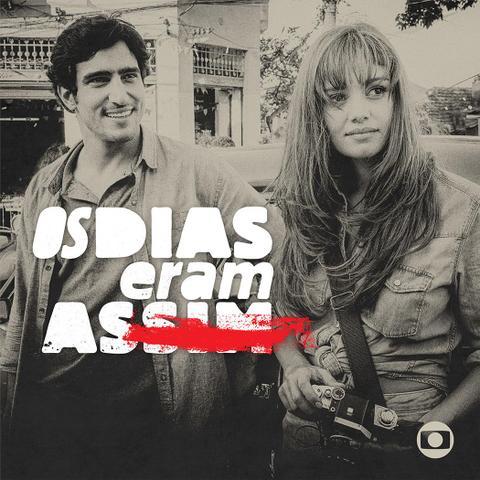 Imagem de Os Dias Eram Assim - CD Duplo