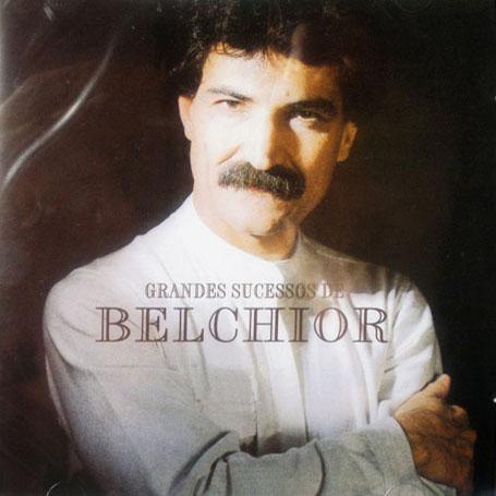 Imagem de Os Grandes Sucessos De Belchior - CD