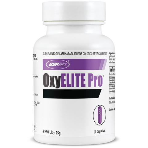 Imagem de OxyELITE Pro - USP Labs
