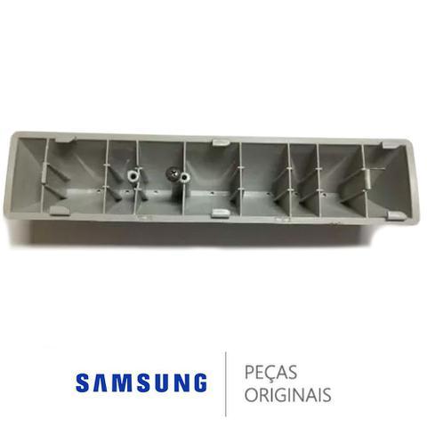 Imagem de Pá filtro batedor do cesto lavadora lava e seca samsung - dc66-00493a