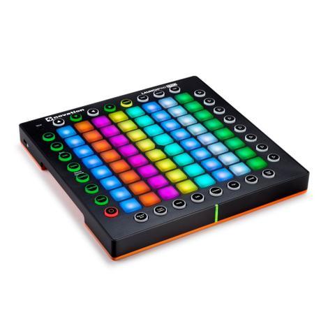 Imagem de Pad controladora usb/midi launchpad pro - novation