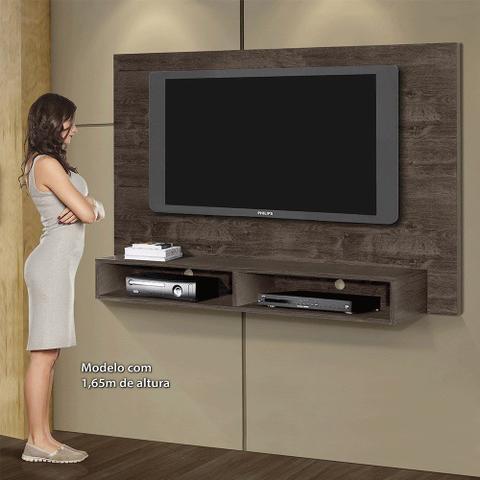 Imagem de Painel Coral Malbeck TV Até 50 Polegadas  - Kaiki Móveis