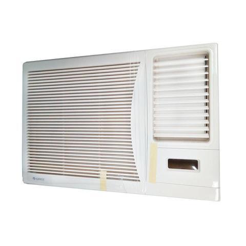 Imagem de Painel frontal ar condicionado janela gree 10000 12000 btus