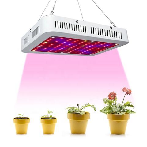 Imagem de Painel Led Grow Light 1000w Full Spectrum Veg Flora