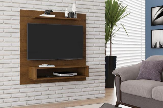 Imagem de Painel Para TV até 32 Fit Malbec - beemóveis
