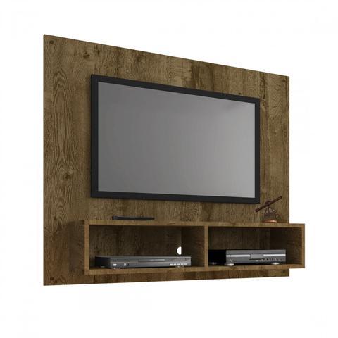 Imagem de Painel para TV até 39 Polegadas Dubai Siena Móveis Madeira Rústica