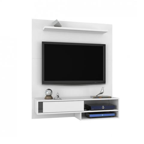 Imagem de Painel para TV até 50 polegadas Orleans Móveis Leão Branco