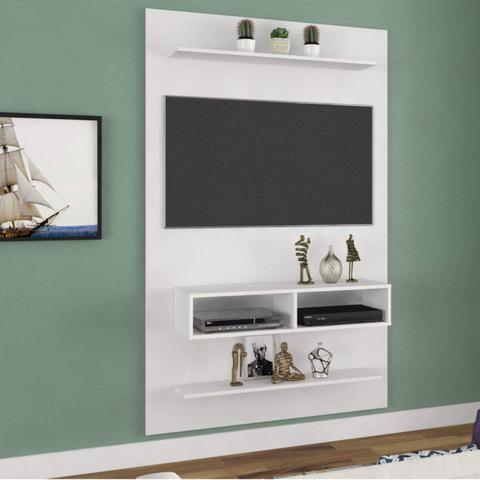 Imagem de Painel para TV de até 43 Polegadas Mister Viero Branco
