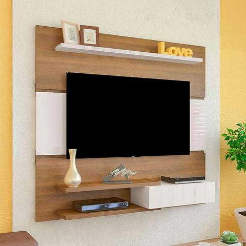 """Imagem de Painel Para TV de até 50"""" Monza Artely"""