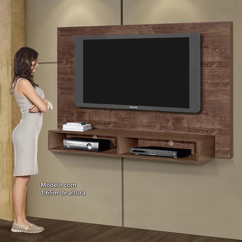Imagem de Painel Para Tv De Até 50 Polegadas Coral - Kaiki Móveis