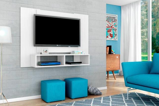 Imagem de Painel para TV Navi Branco