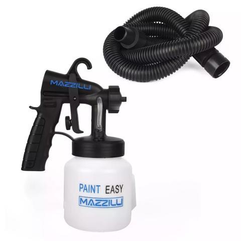 Imagem de Paint Pistola De Pintura Compressor De Tinta 110 ou 220 Volts